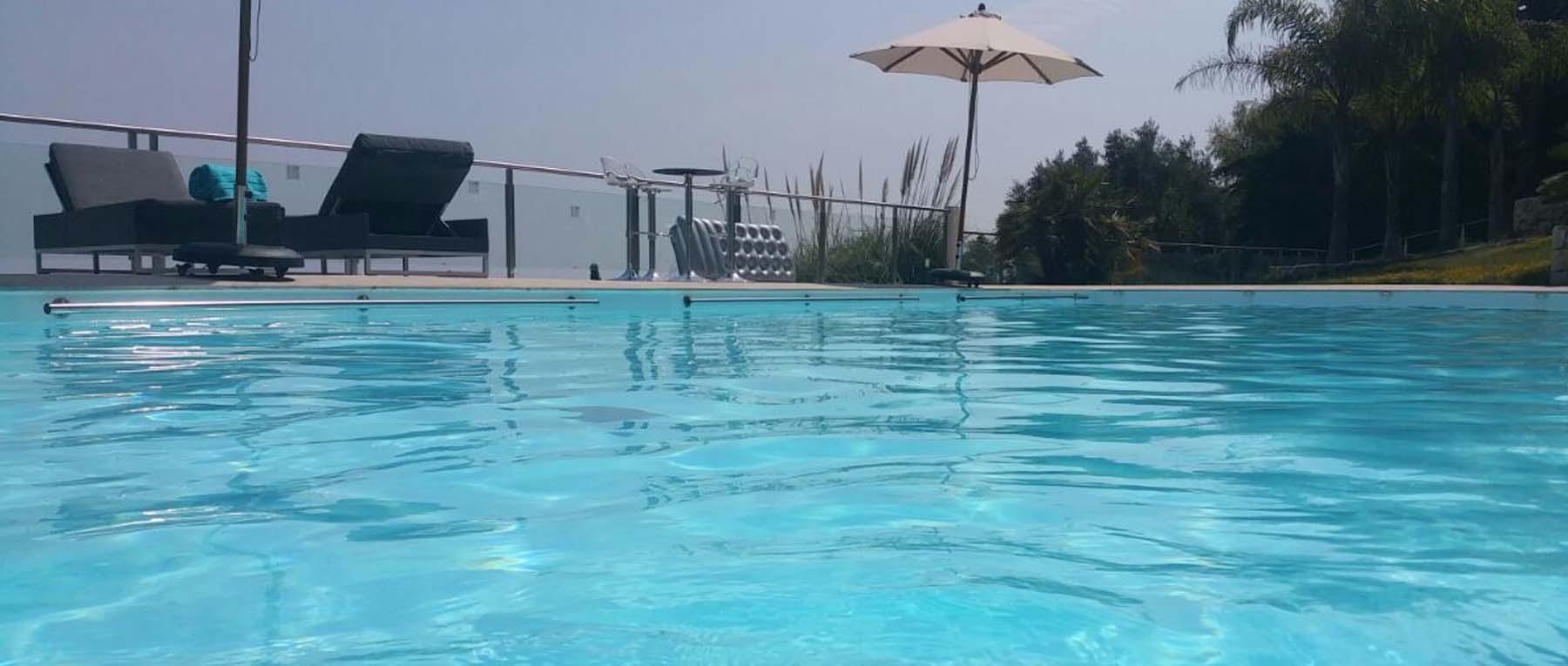 Zwembadattracties van Van Kuik Zwembaden