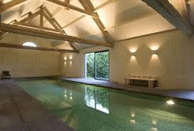 Binnenbad van Van Kuik Zwembaden