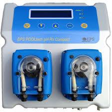 Van Kuik Zwembaden, pH- en chloorcontrole