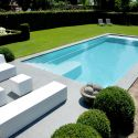 Van Kuik Zwembaden, LPW monoblock Lounge L