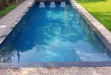 eigen project Van Kuik Zwembaden