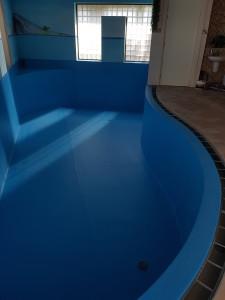 renovatiebad Van Kuik Zwembaden