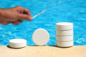 service & onderhoud van Van Kuik Zwembaden